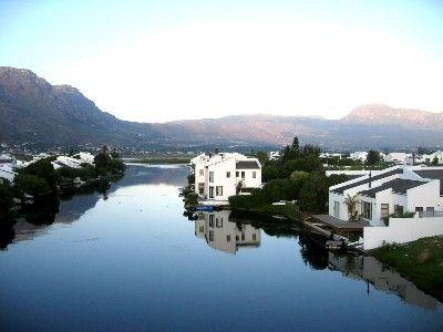 Marina da Gama, Cape Town #marinadagama