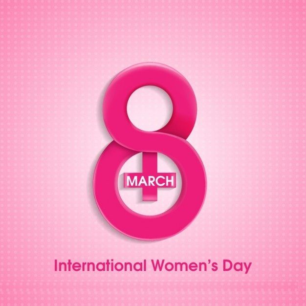We Wish you all a Very Happy International Women's Day!! #WomensDay #InternationalWomensDay