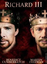 Image result for richard iii benedict cumberbatch