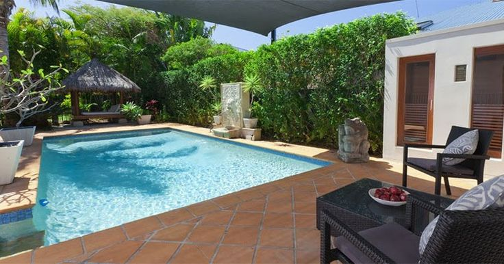 Find out what the real cost of installing a fibreglass pool is with pool builders Brisbane