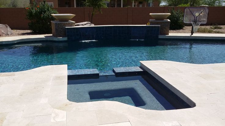 14 best Remodeled excellence! images on Pinterest Pool remodel