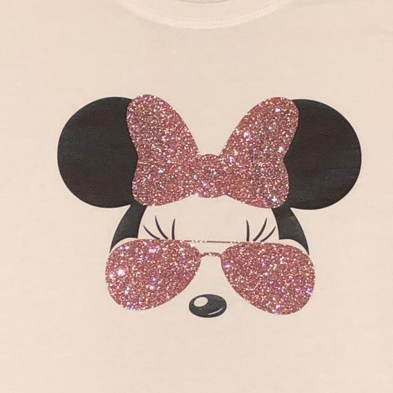 Minnie Mouse Sunglasses Shirt Minnie Shirt Minnie Sunglasses Etsy In 2021 Mickey Mouse Art Mickey Mouse Wallpaper Minnie