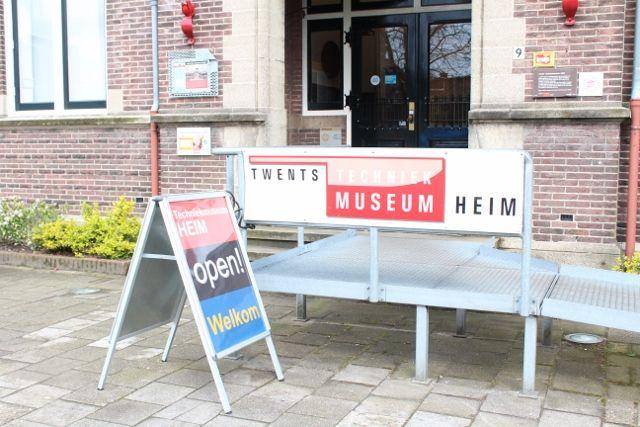 Dagje uit: Techniekmuseum Heim; ook voor meisjes - Mamaliefde.nl
