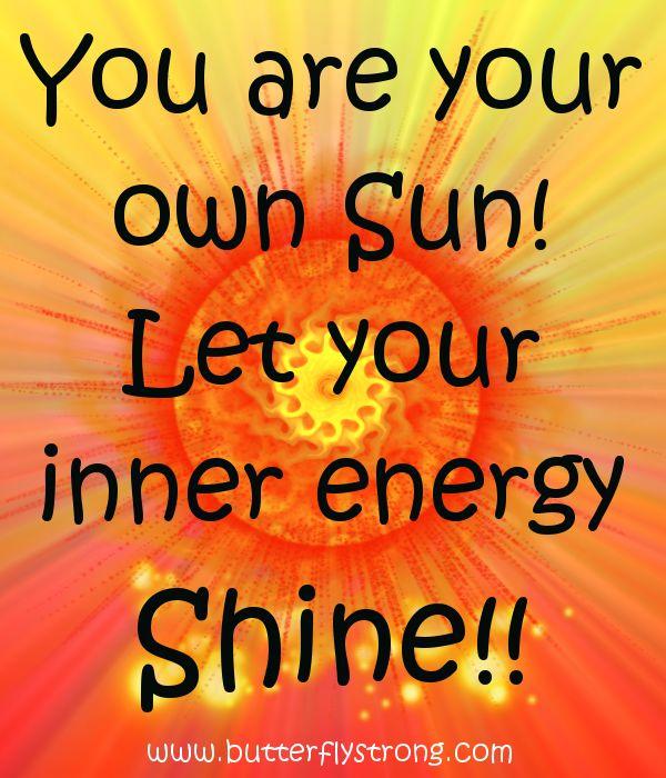 Billedresultat for your inner energy