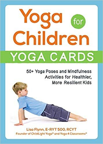 pdf download yoga for childrenyoga cards 50 yoga