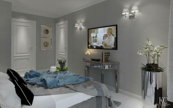 KC Design | Apartament-bródno