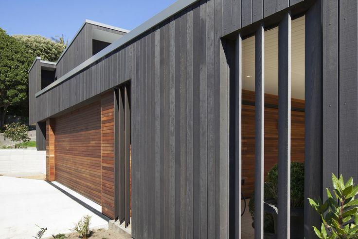 Beach Road   Brendon Gordon Architecture » Archipro