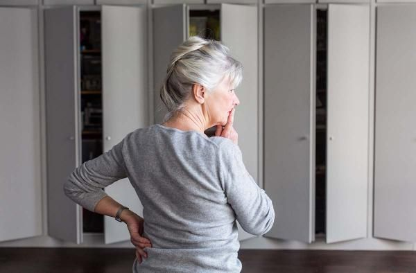 Online Alzheimer's Cognitive Function Test Could Help Us Lower Our Risk - Yahoo Lifestyle UK