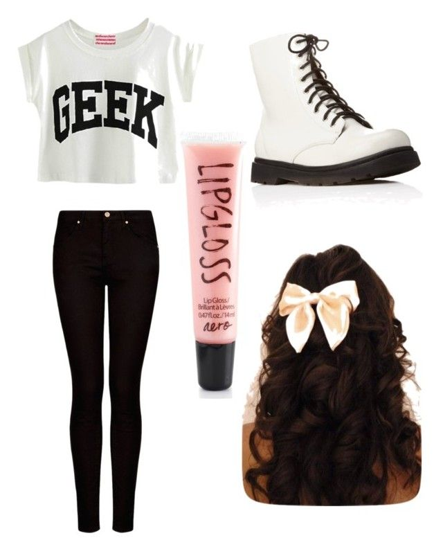 """""""The new teen fashion/trend!"""" by jxnnyduhh ❤ liked on Polyvore"""