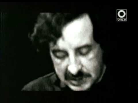 La Ciudad - Poema 48 - Gonzalo Millán - YouTube
