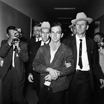lee harvey oswald guilty or Lee harvey oswald was never found guilty of the crimes of killing officer tibbits or assassinating president john f kennedy except in the court of the warren report and thos e in the us .