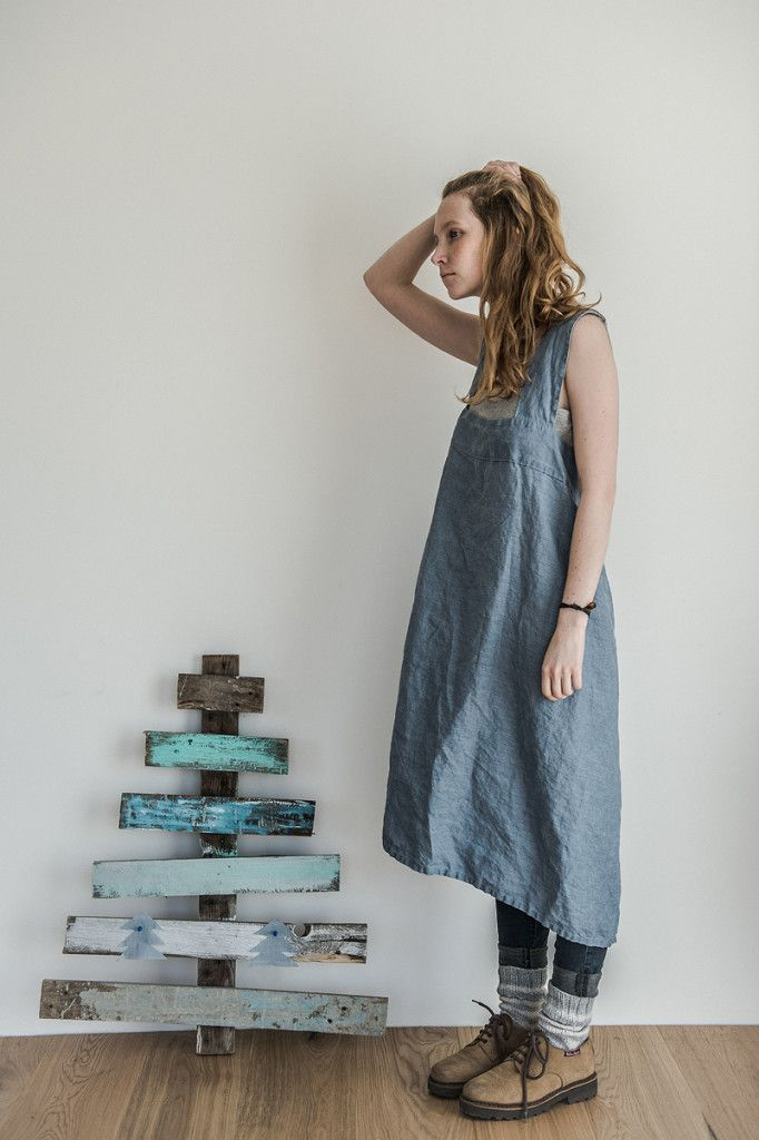 Behind the beautiful brand from notPERFECTLINEN