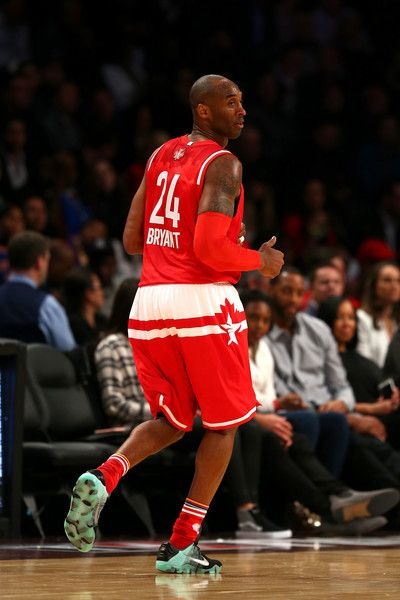 ec3c7b69549 ... Kobe Bryant Photos - NBA All-Star Game 2016 - Zimbio ...