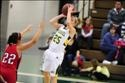 Photos from 11.29.12 McDaniel Basketball vs. Dickinson - Professionally Photographed by David Sinclair Photography © 2012