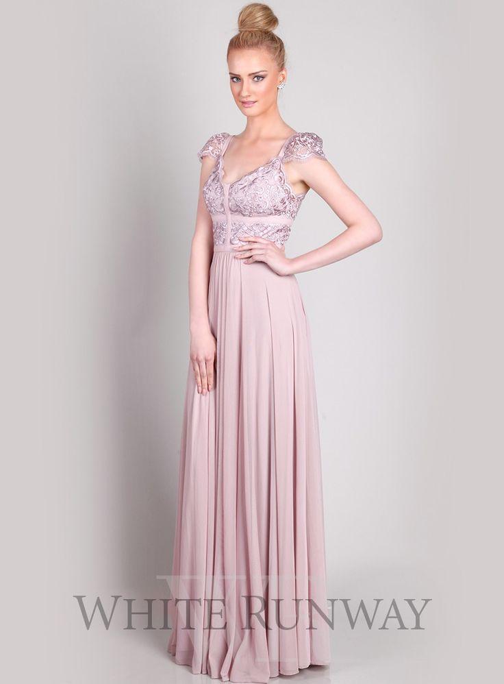 Cap sleeve dresses