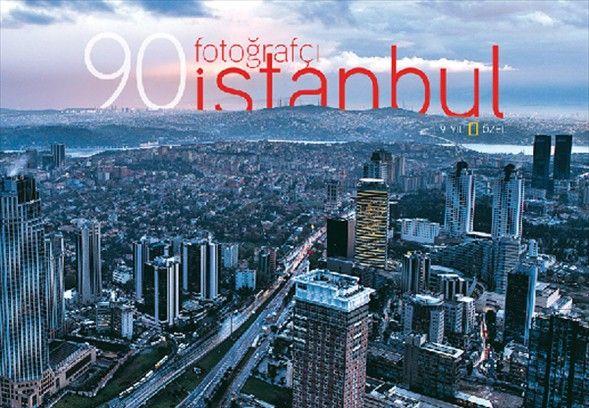 NG'den İstanbul'a özel albüm - Milliyet Foto Galeri