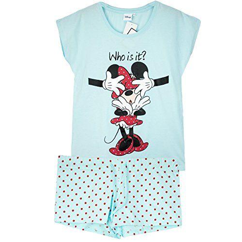 Disney Minnie Mouse Women's Short Sleeve Pyjamas Set S, M... https://www.amazon.co.uk/dp/B01G448W2I/ref=cm_sw_r_pi_dp_Yc4IxbP3S52SW
