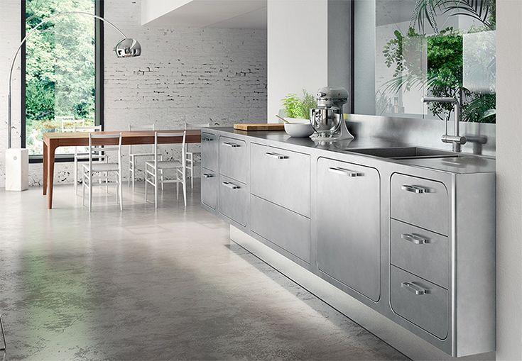 Abimis modern kitchens