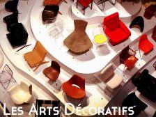 Les arts decoratifs paris
