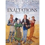 Exaltations (Kindle Edition)By Richard Garfinkle
