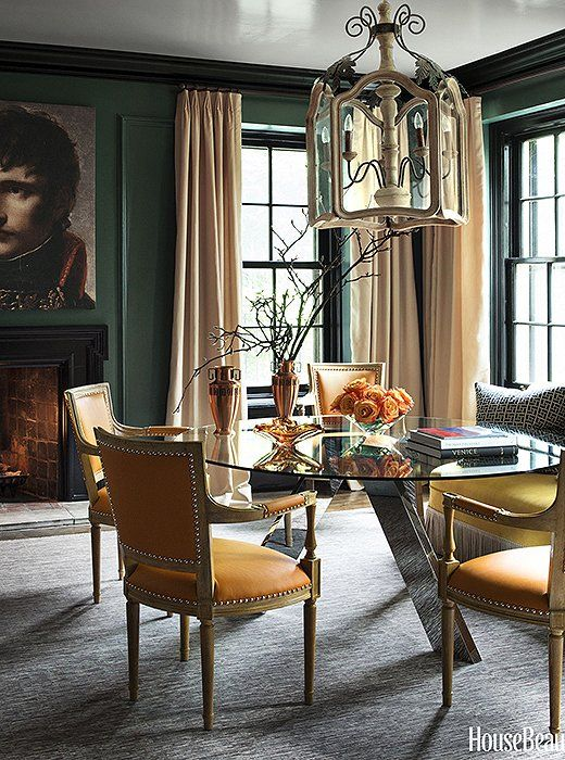 359 Best Images About Inspire Dining Rooms On Pinterest One Kings Lane Chairs And Dining Rooms