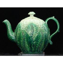 Teapot: Cauliflower C1765