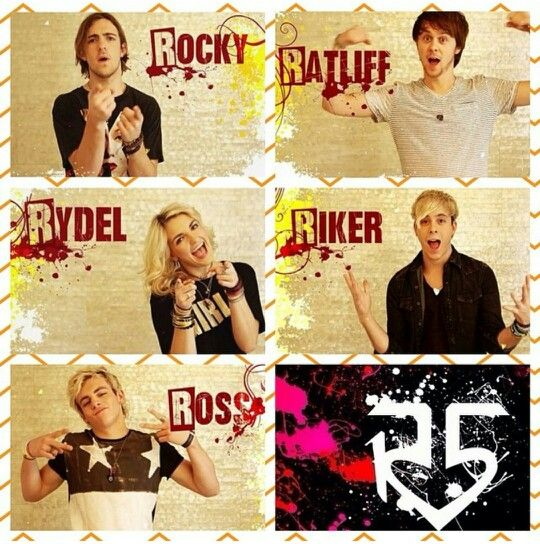 I LOVE THIS! But why is Ross on the bottom!!<<<<<does it matter they are all so amazingly (I think I found a rossian)