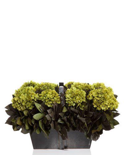Dried Hydrangea Arrangements: 17 Best Images About Dried Hydrangea Arrangements On