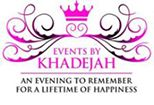 Khadejah Bhutta is a certified international wedding event planner who has a passion for turning what your heart desires into a reality. Based out of Long Island, NY, Events by Khadejah is sure to plan the wedding of your dreams by making the process smooth sailing and exciting!  #weddingevents #planning #longislandbrideandgroom