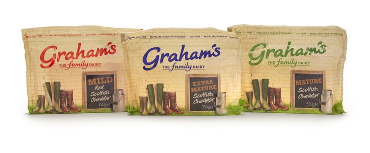 Graham's The Family Dairy Cheese