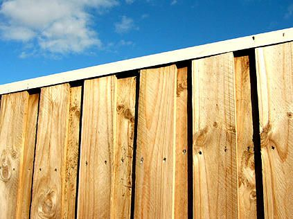 Cheap Beaches Fencing proudly fencing on the Northern Beaches