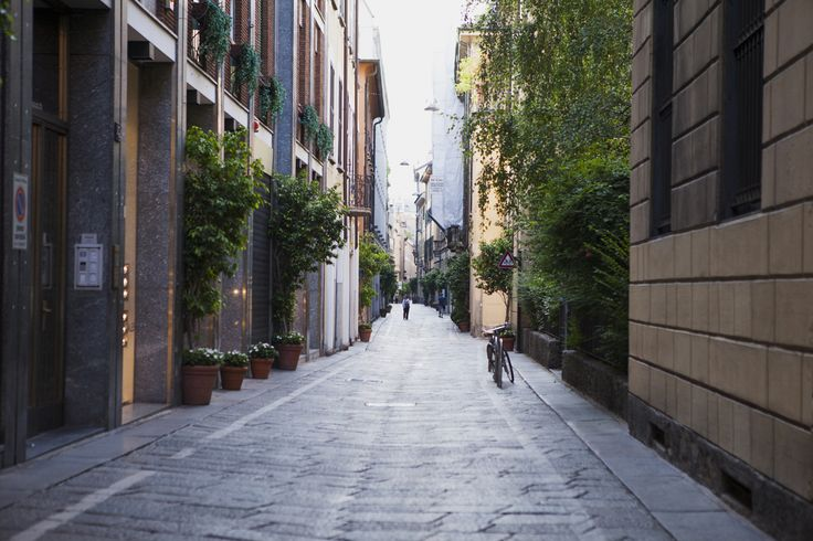 Fay City Diaries' first destination: Via della Spiga. http://www.fay.com/it/city-diaries/milano