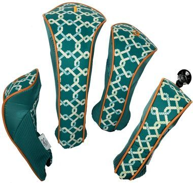 Glove It Cape Cod Ladies Golf Head Covers