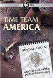 Time Team America: Seasons 1 & 2 [3 Discs] [DVD]