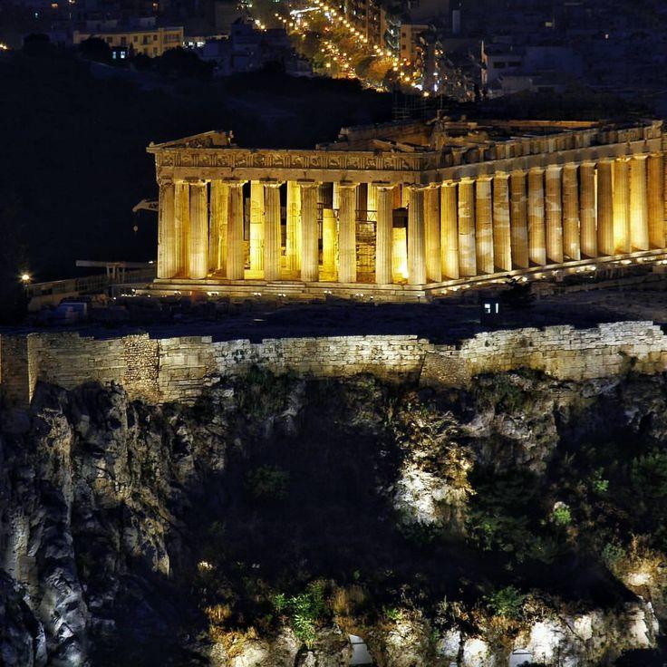 The Parthenon, Athenian Acropolis