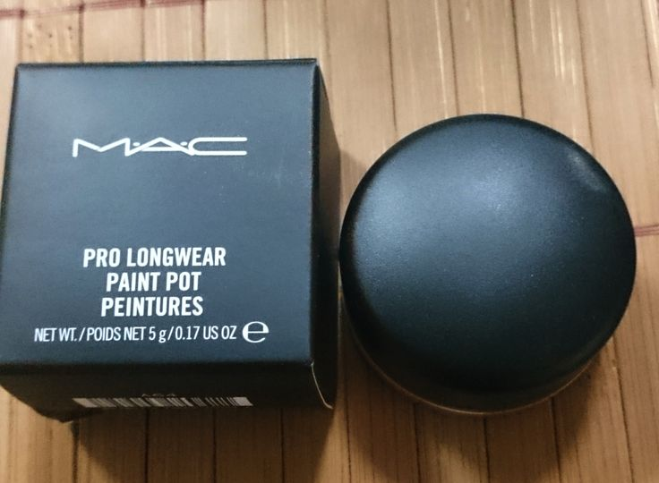 MAC Paint Pot in Indianwood