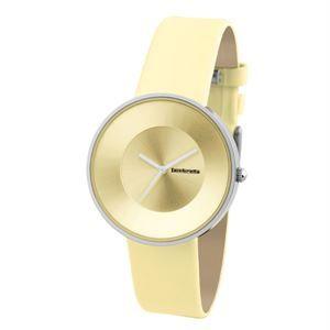 El delicioso reloj Lambretta Cielo Gelato en color vainilla está inspirado en los helados italianos. Un delicado color pastel suave, con un infinito estilo retro años 60. #relojes #especiales #gelato