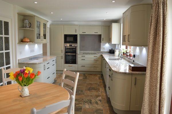 Valentino Kitchens - Bishop Sutton #kitchens #valentinokitchens #design
