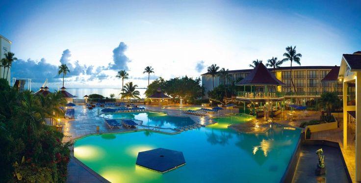 Isla Paraiso, Nasáu - Bahamas