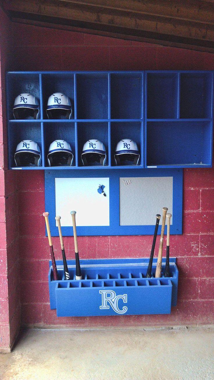 How To Build A Batting Helmet Rack Google Search Baseballhelmet Beisbol Cajas Beis