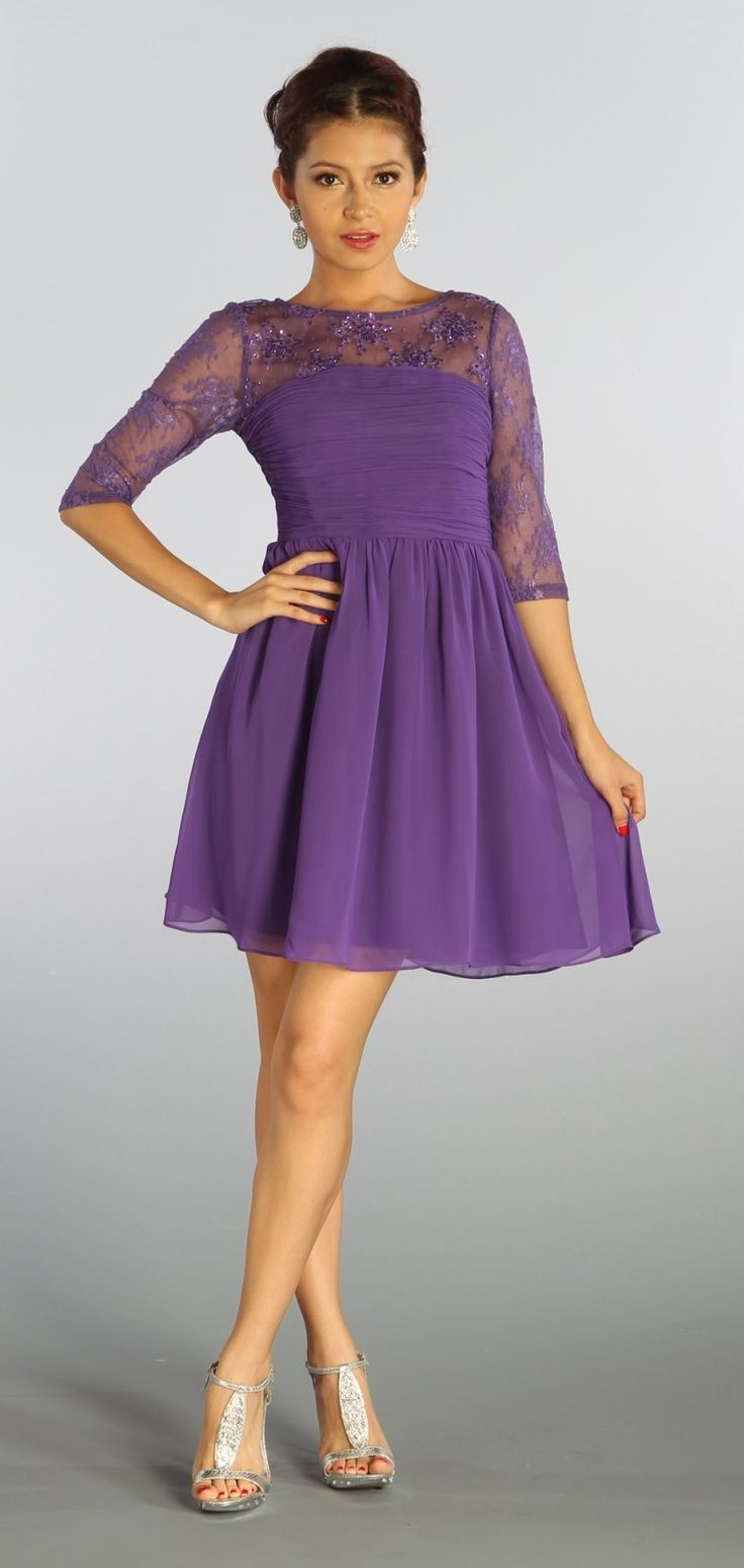 1000 images about wedding guest dresses on pinterest for Mid length dresses for wedding guests