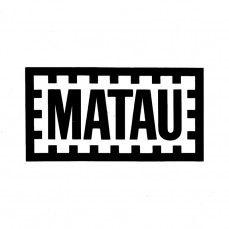 New #logo #matau #Matau made in 1986