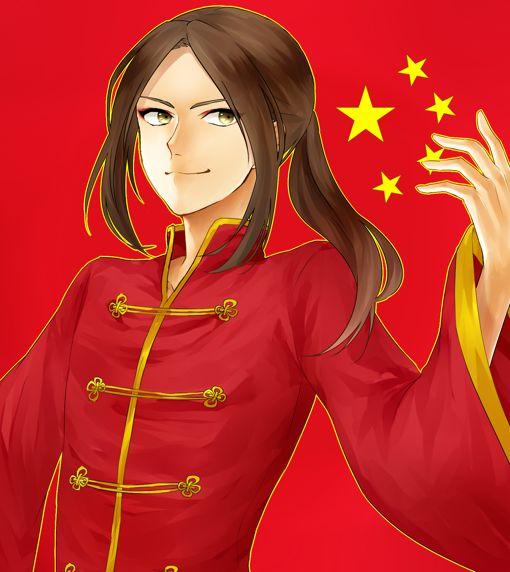 Vagina looks asian axis power boy