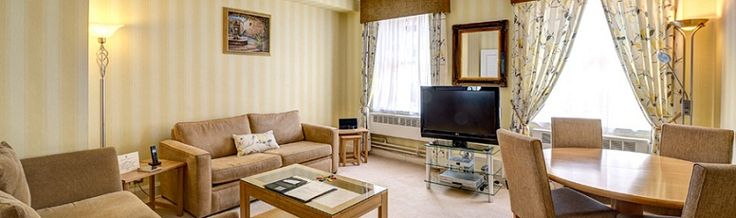 These apartments have all the luxuries of a 5 star hotel but they are much more private and self-contained. London Serviced Apartments provide us the luxury and satisfaction year after year.