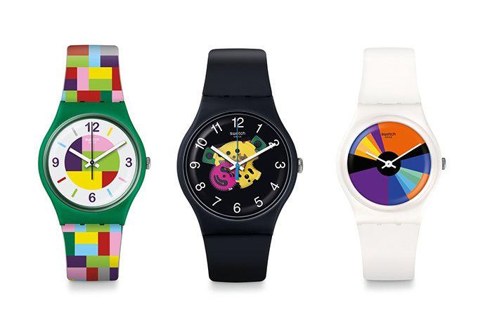 スウォッチ(Swatch)の2017年秋冬コレクション第2弾が、2017年9月7日(木)よりスウォッチストア及び、全国のスウォッチ取り扱い店舗で発売される。スイスやその自然をモチーフにした時計を展開し...
