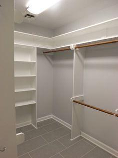 how to build washroom inside basement