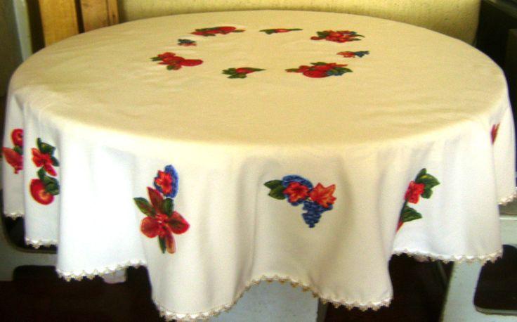 manteles para mesas - Buscar con Google