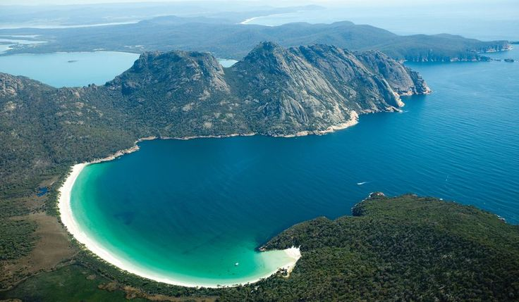 Walk Tasmanias Coast on this multiday hike which includes Wineglass Bay, while relaxing in the evening aboard your accommodation   Lady Eugenie, a 23-metre (75-ft) luxury classic ketch. Superb 3-course dinners are served either aboard Lady Eugenie or in the relaxed surrounds of a barefoot beach dinner under the stars.