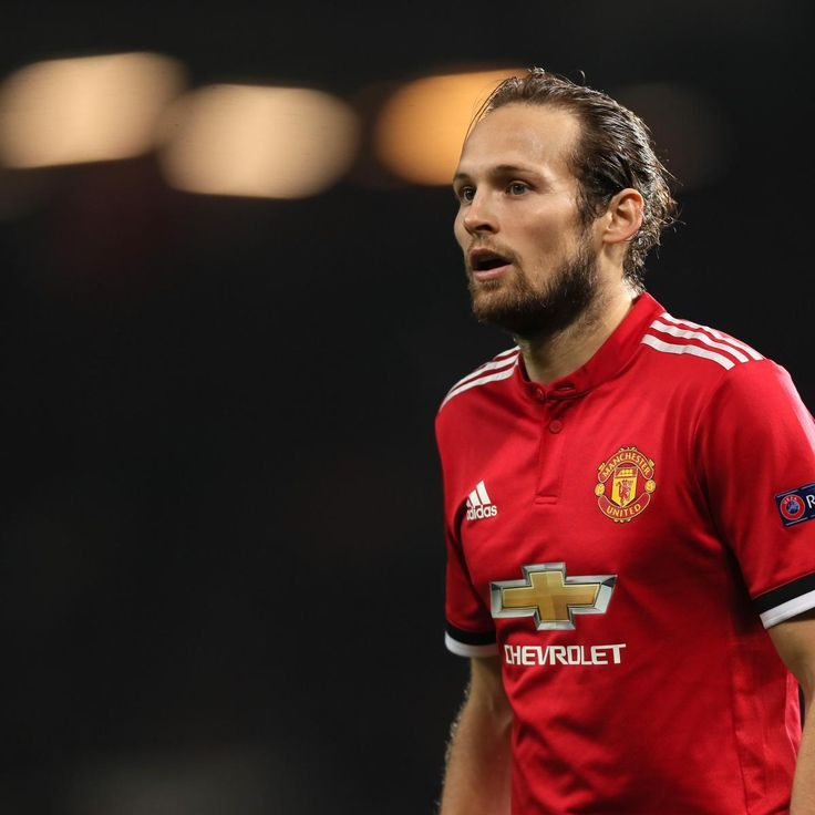 Manchester United Transfer News: Latest on Daley Blind Exit Rumours