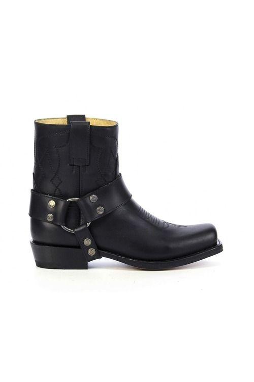 sendra boots 220 e